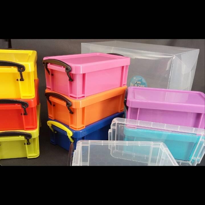 Mini Box Kontainer-qs 0091