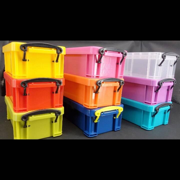 Mini Box Kontainer-qs 0093