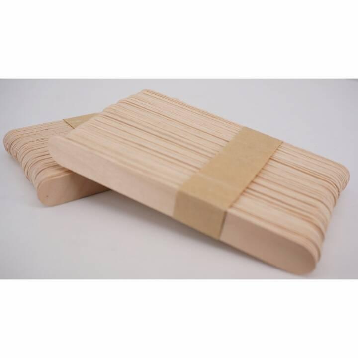 Stik Es Krim / Ice Stick Kayu Polos Medium4