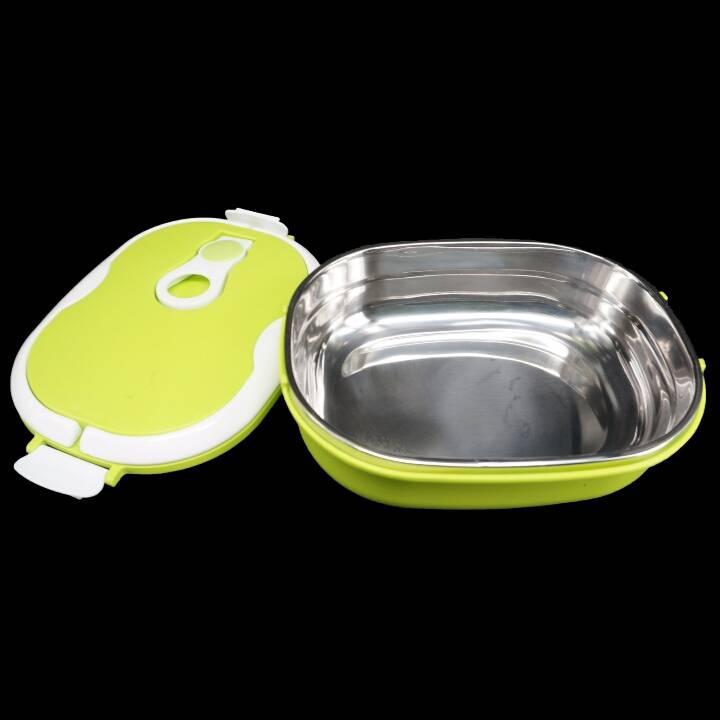 Kotak Makan - Lunch Box - Rantang Makan Tingkat 1 Bagikan : Home Stuff1