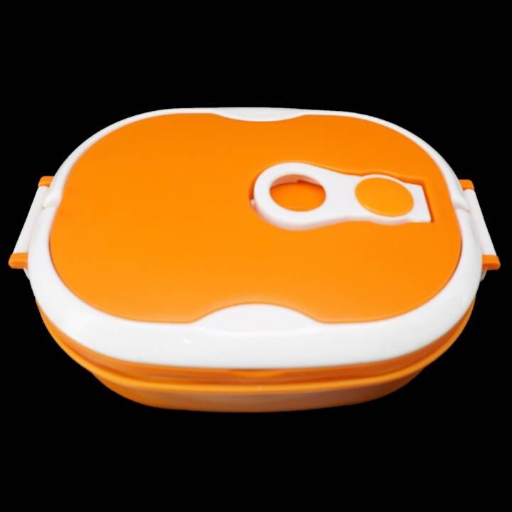 Kotak Makan - Lunch Box - Rantang Makan Tingkat 1 Bagikan : Home Stuff2