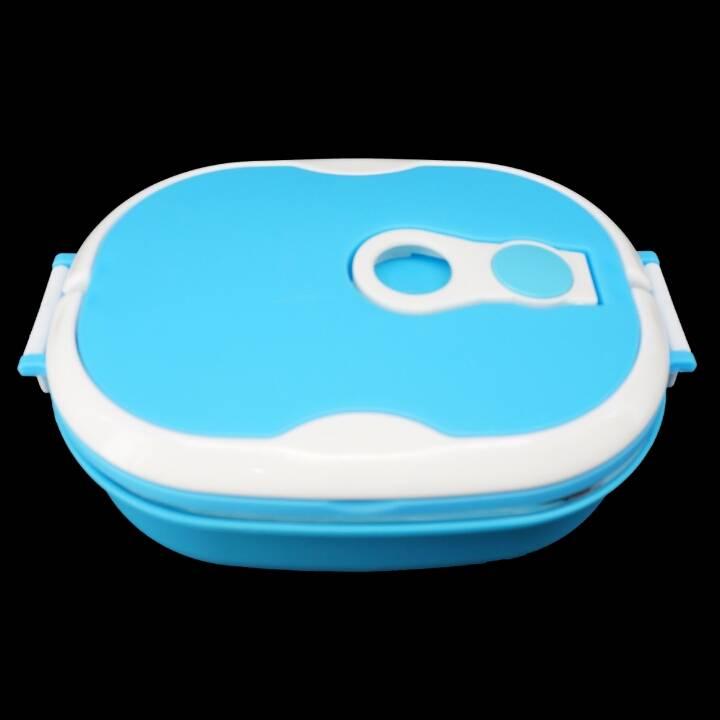 Kotak Makan - Lunch Box - Rantang Makan Tingkat 1 Bagikan : Home Stuff3