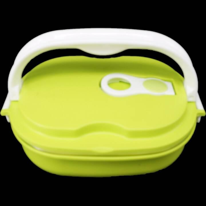 Kotak Makan - Lunch Box - Rantang Makan Tingkat 1 Bagikan : Home Stuff4
