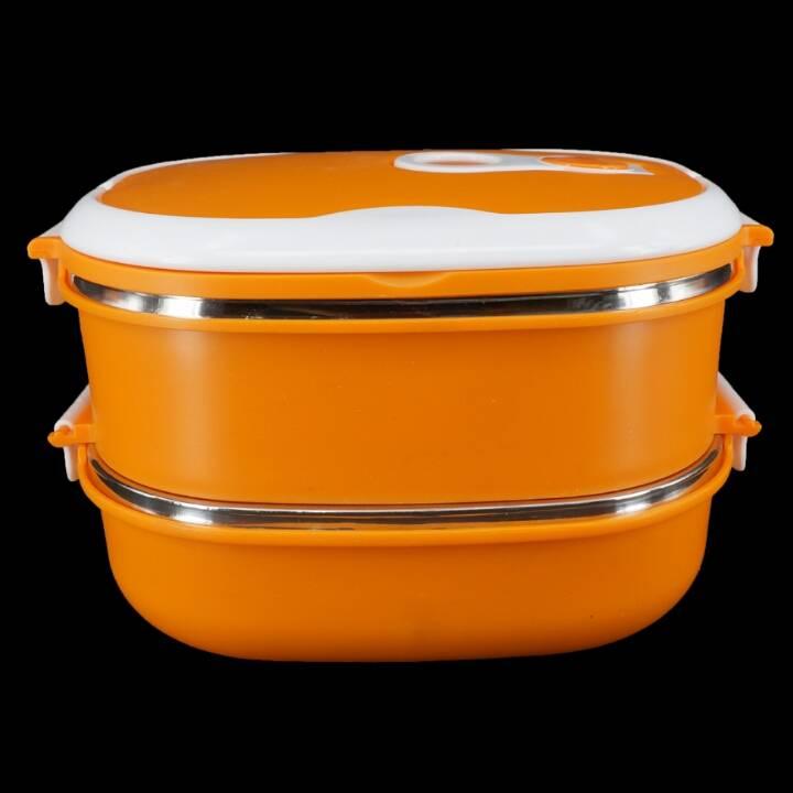 Kotak Makan - Lunch Box - Rantang Makan Tingkat 22