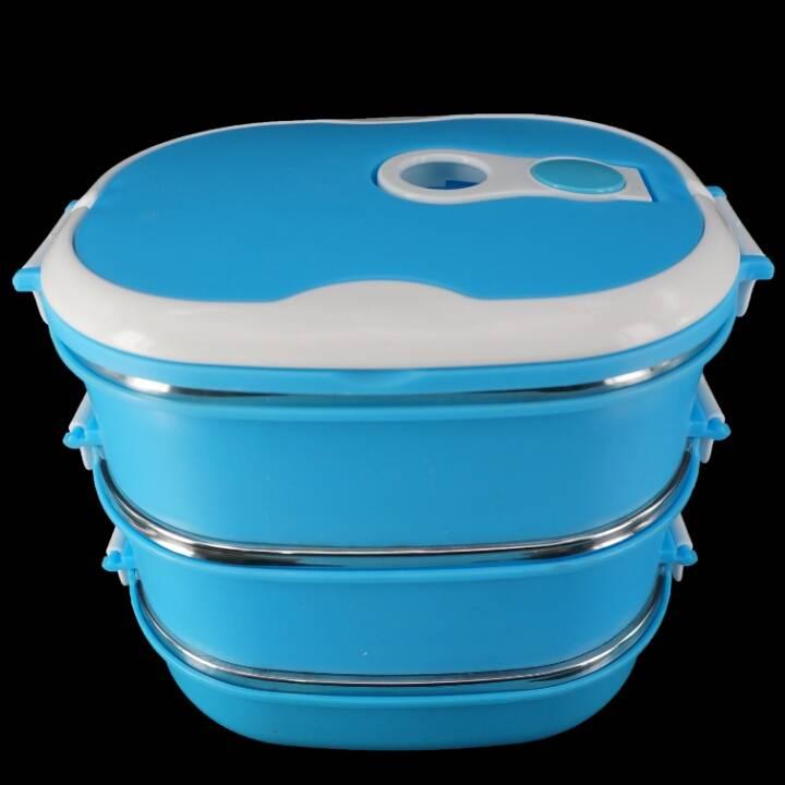 Kotak Makan - Lunch Box - Rantang Makan Tingkat 33