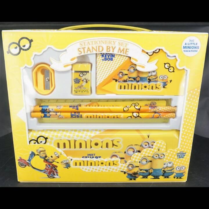 Alat Tulis Set-stationery Set-paket Alat Tulis 80023