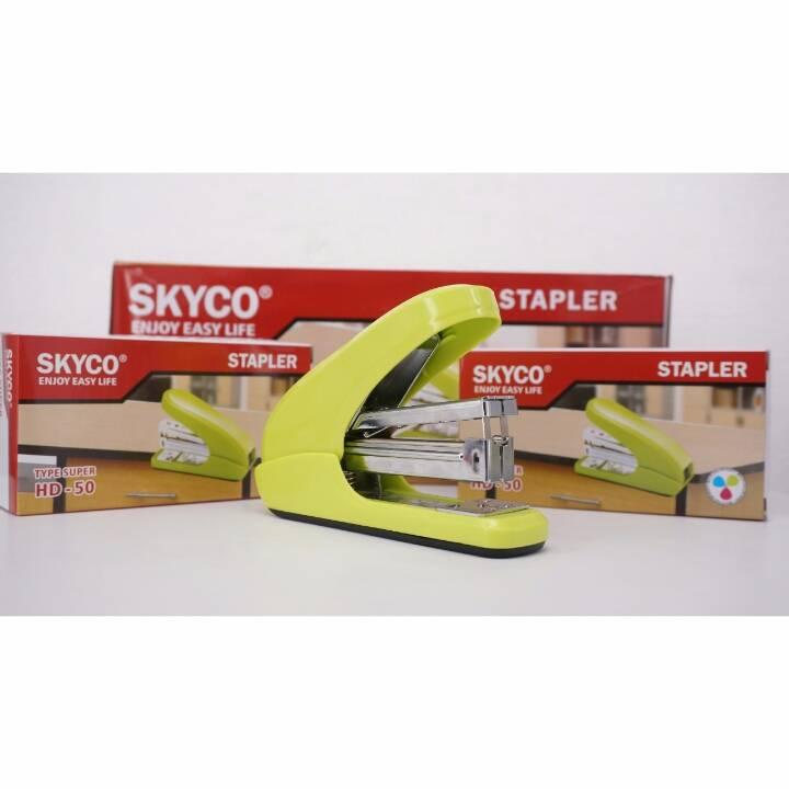 Stapler Skyco Super Hd-50 Per Pcs (new Arrival !!!)2