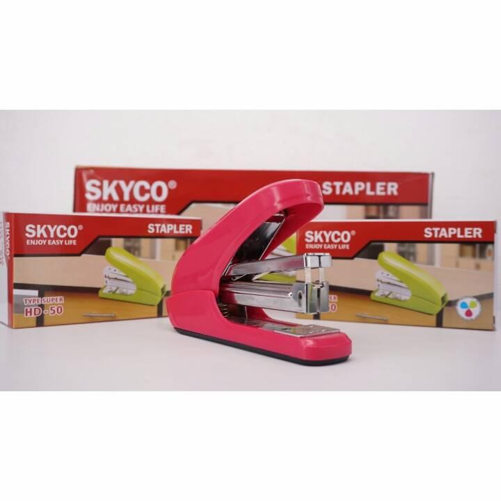 Stapler Skyco Super Hd-50 Per Pcs (new Arrival !!!)3