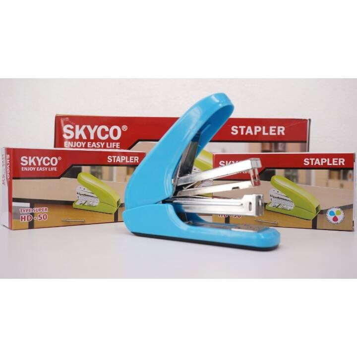 Stapler Skyco Super Hd-50 Per Pcs (new Arrival !!!)4