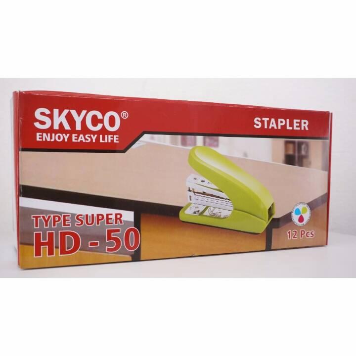 Stapler Skyco Super Hd-50 Per Lusin (new Arrival !!!)1