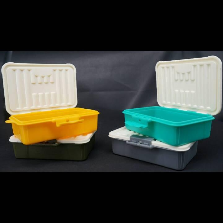 Mini Box Kontainer-m80