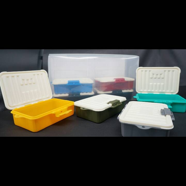 Mini Box Kontainer-m81