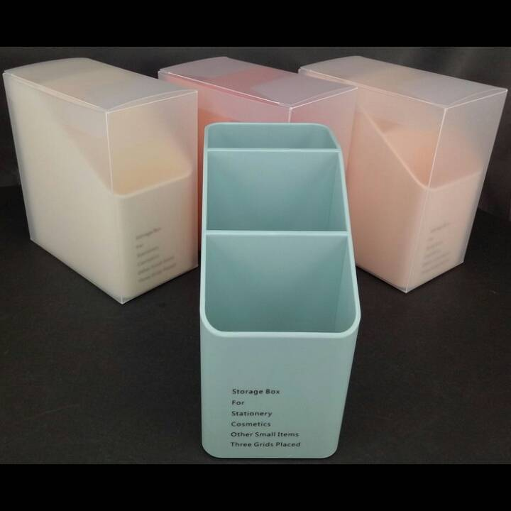 Tempat Pensil / Pensil Holder / Storage Box Sd-36131