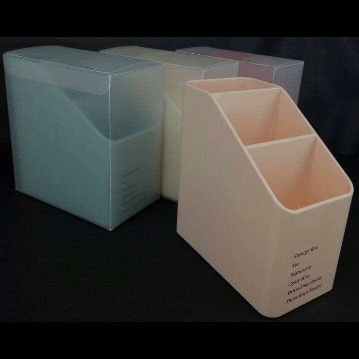 Tempat Pensil / Pensil Holder / Storage Box Sd-36133