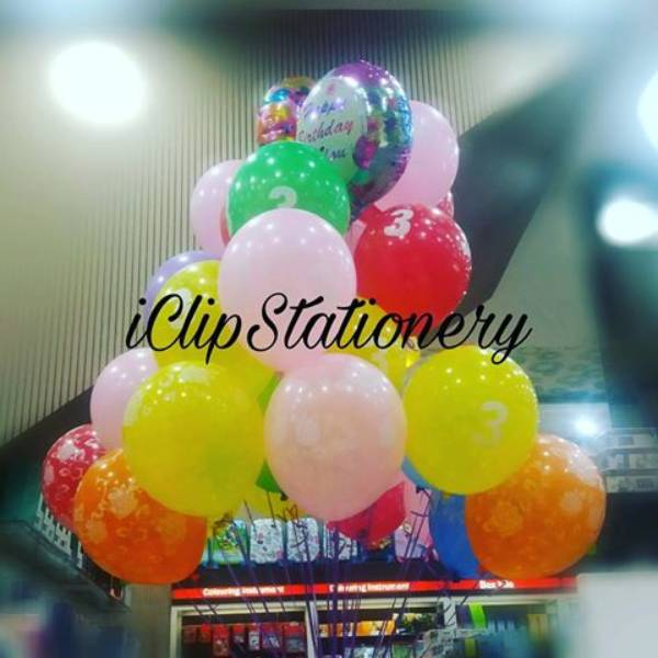 Pita / Ribbon Ballon.3