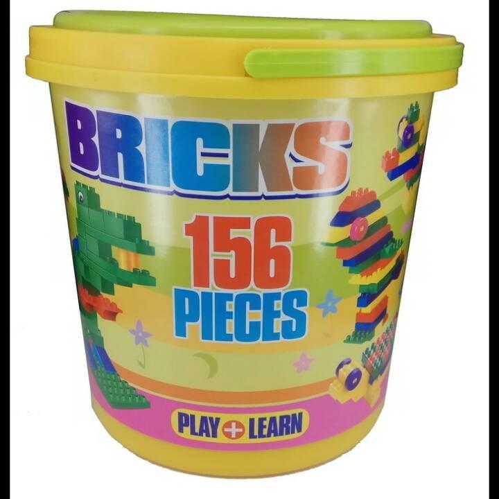 Lego / Bricks Ember 156 Pcs