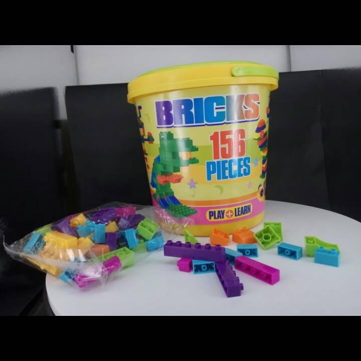 Lego / Bricks Ember 156 Pcs1