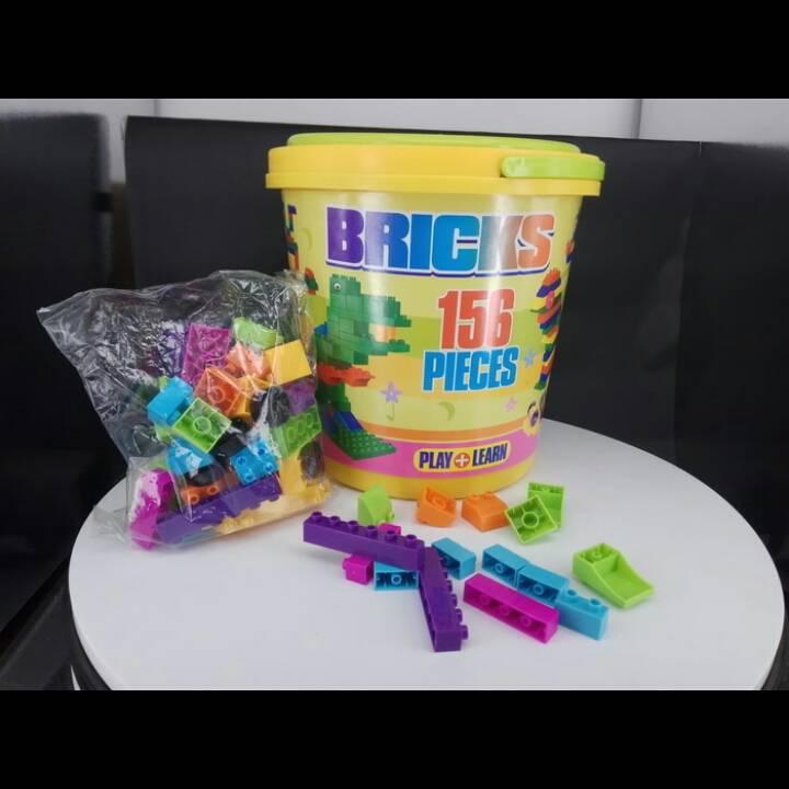 Lego / Bricks Ember 156 Pcs3
