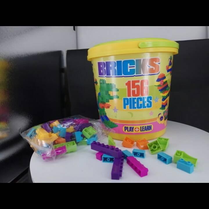 Lego / Bricks Ember 156 Pcs4
