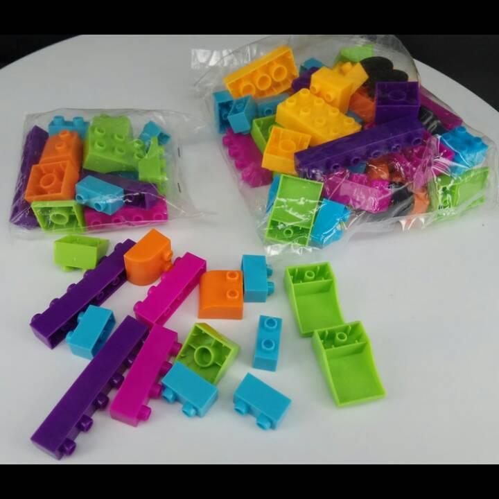 Lego / Bricks Ember 206 Pcs4