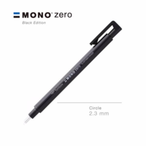 Eraser / Penghapus Tombow Mono Zero 2.3 Mm4