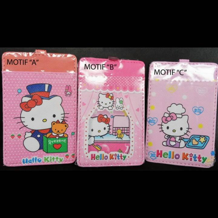 Id Card Holder With Out Ring - Name Tag4