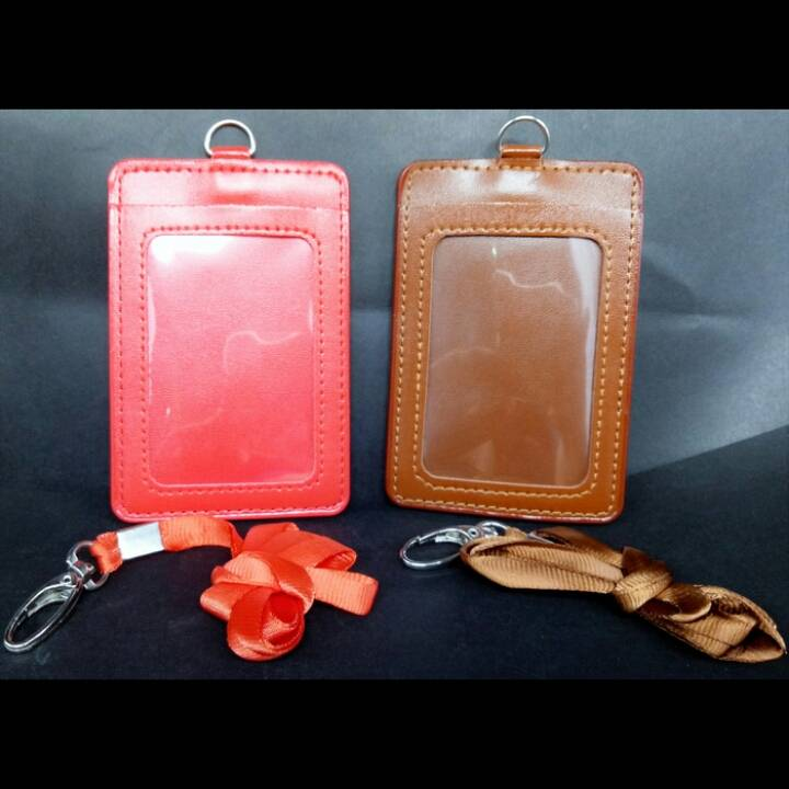 Id Card Holder 6807 - Name Tag1
