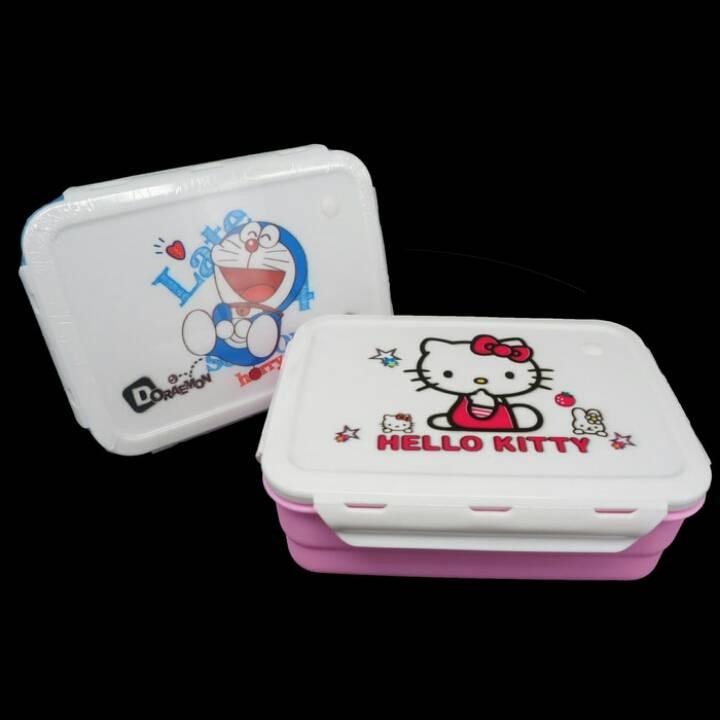 Kotak Makan - Lunch Box 3042