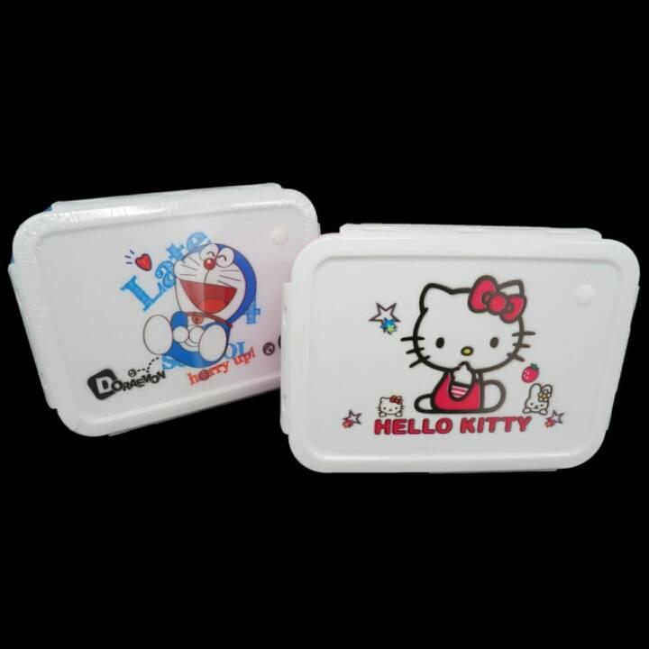 Kotak Makan - Lunch Box 3043