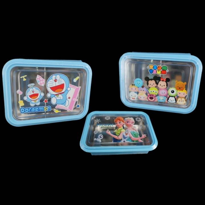 Kotak Makan - Lunch Box J1303
