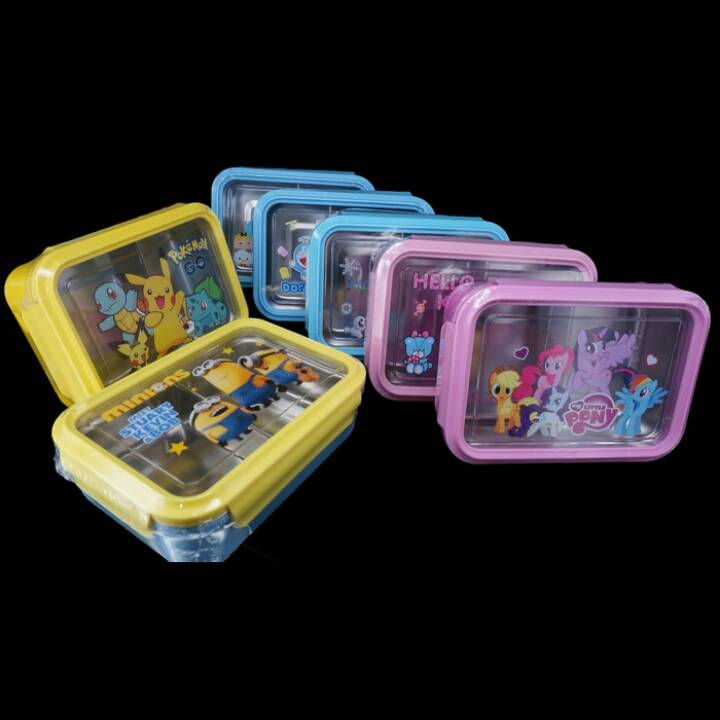 Kotak Makan - Lunch Box J1304