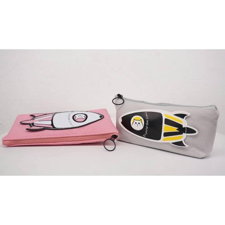Kotak Pensil - Tempat Pensil Karakter - Pencil Case - Yc 2083