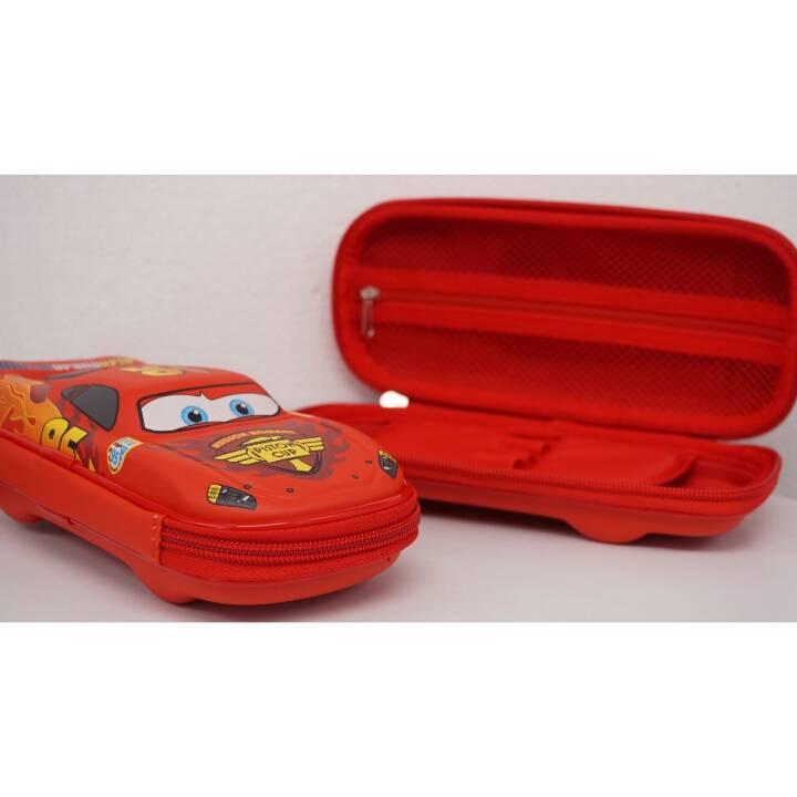 Kotak Pensil - Tempat Pensil Karakter - Pencil Case - 88012