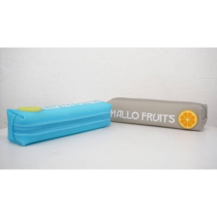 Kotak Pensil - Tempat Pensil Karakter - Pencil Case - 2m 8172a3