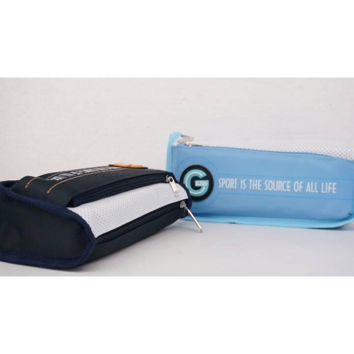 Kotak Pensil - Tempat Pensil Karakter - Pencil Case - 89633
