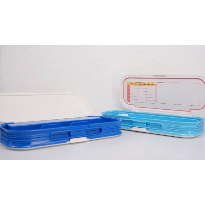Kotak Pensil - Tempat Pensil Karakter - Pencil Case - 35573