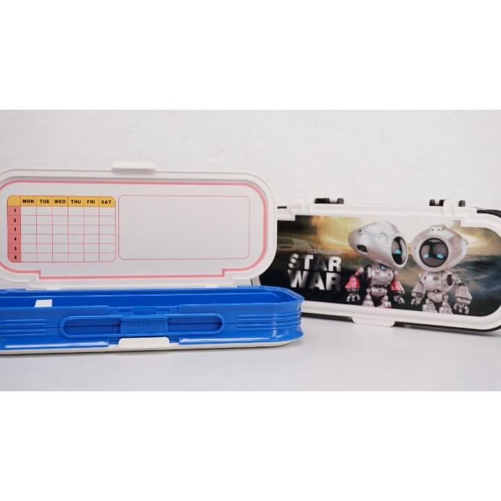 Kotak Pensil - Tempat Pensil Karakter - Pencil Case - 35574