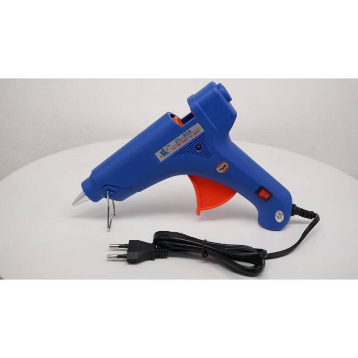 Glue Gun - Hot Melt Glue Gun - Lem Tembak Big 100 Watt2