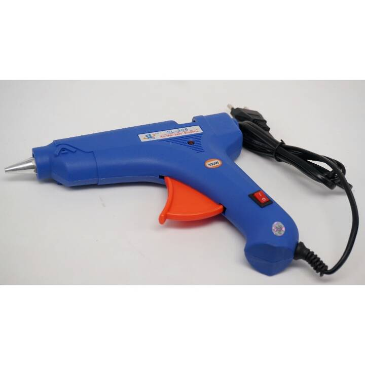 Glue Gun - Hot Melt Glue Gun - Lem Tembak Big 100 Watt3
