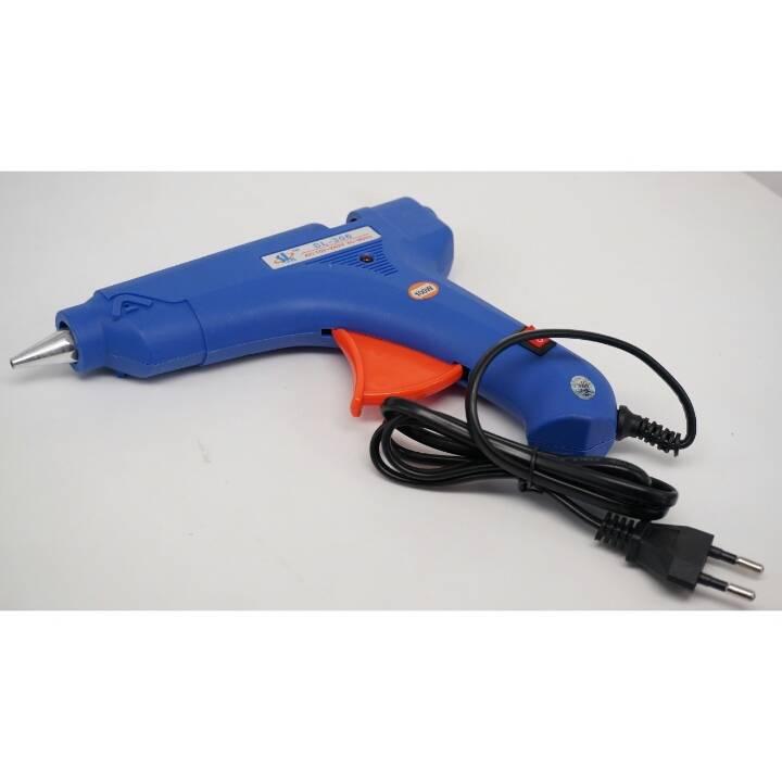 Glue Gun - Hot Melt Glue Gun - Lem Tembak Big 100 Watt4