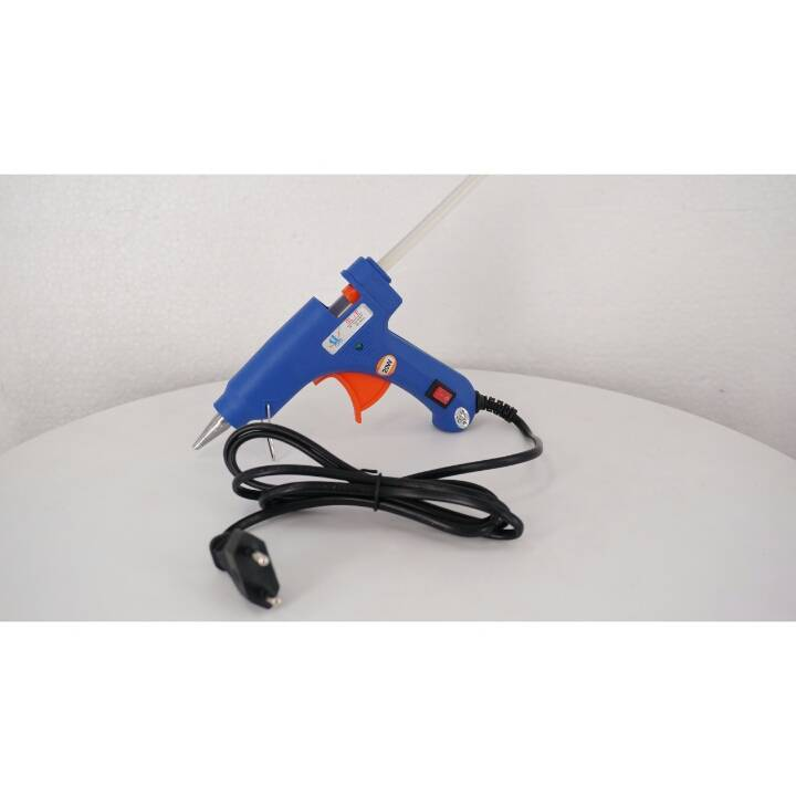 Glue Gun - Hot Melt Glue Gun - Lem Tembak Small 20 Watt1