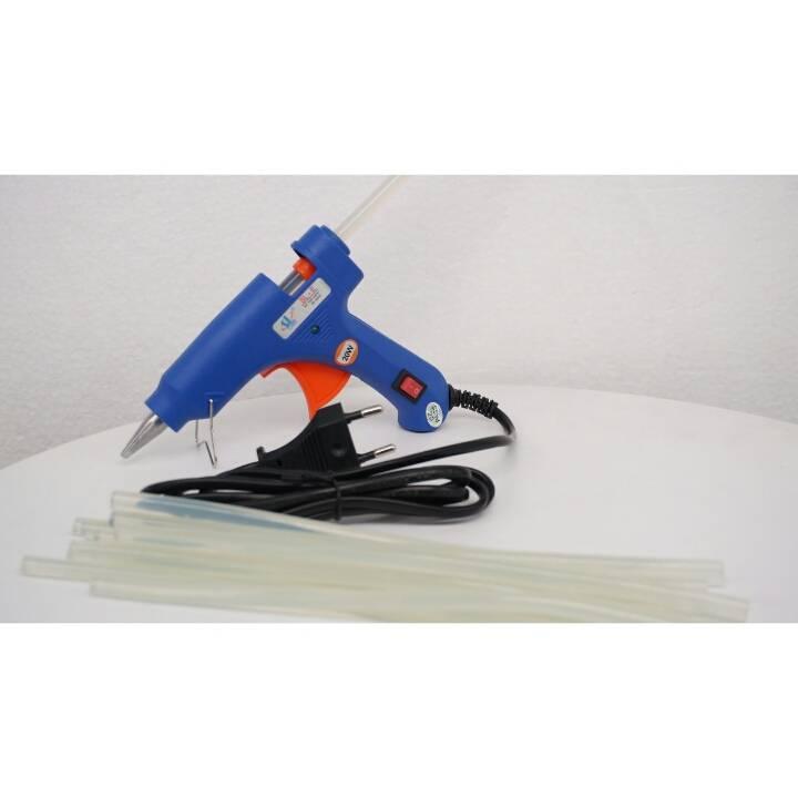 Refill Glue Gun - Stick Glue Gun - Lem Lilin - Isi Lem Tembak Small2