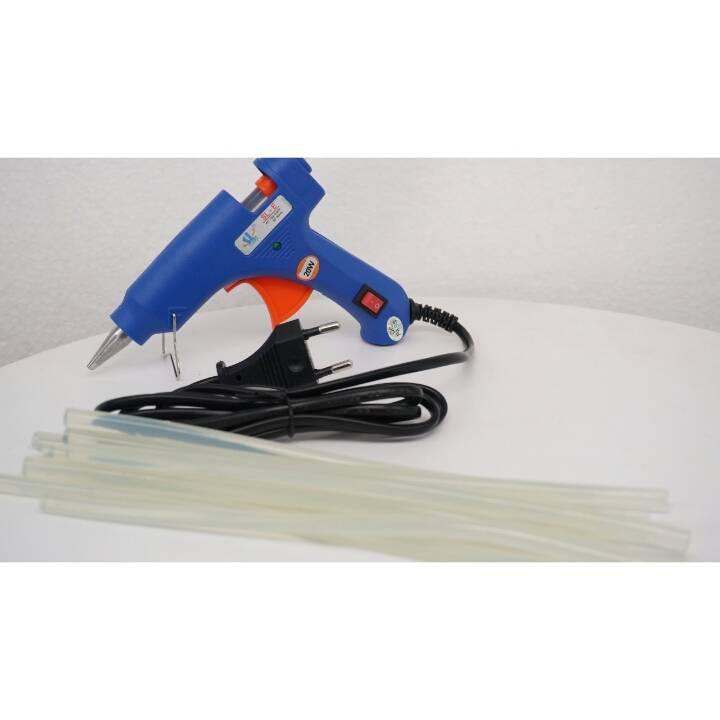 Refill Glue Gun - Stick Glue Gun - Lem Lilin - Isi Lem Tembak Small3