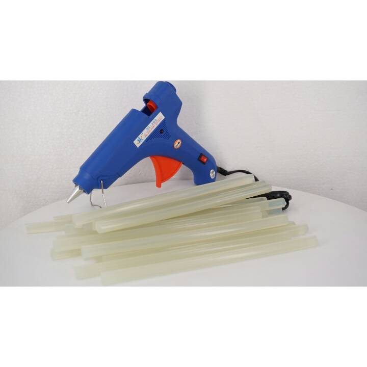 Refill Glue Gun - Stick Glue Gun - Lem Lilin - Isi Lem Tembak Medium2