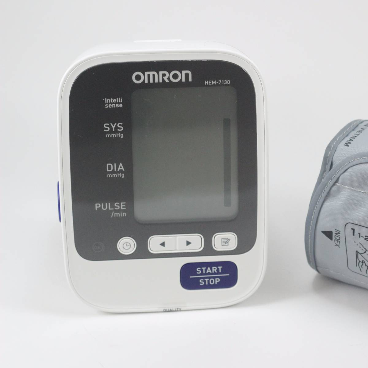 Tensi Digital Omron Type Hem 71301