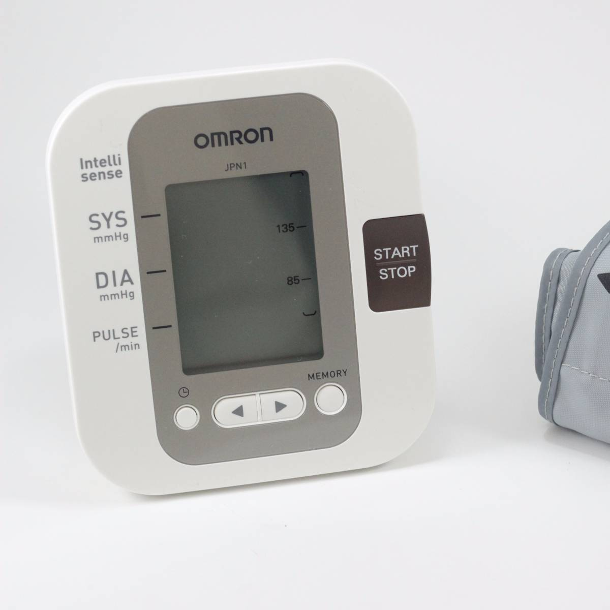 Tensi Digital Omron Jpn1 (discontinued)