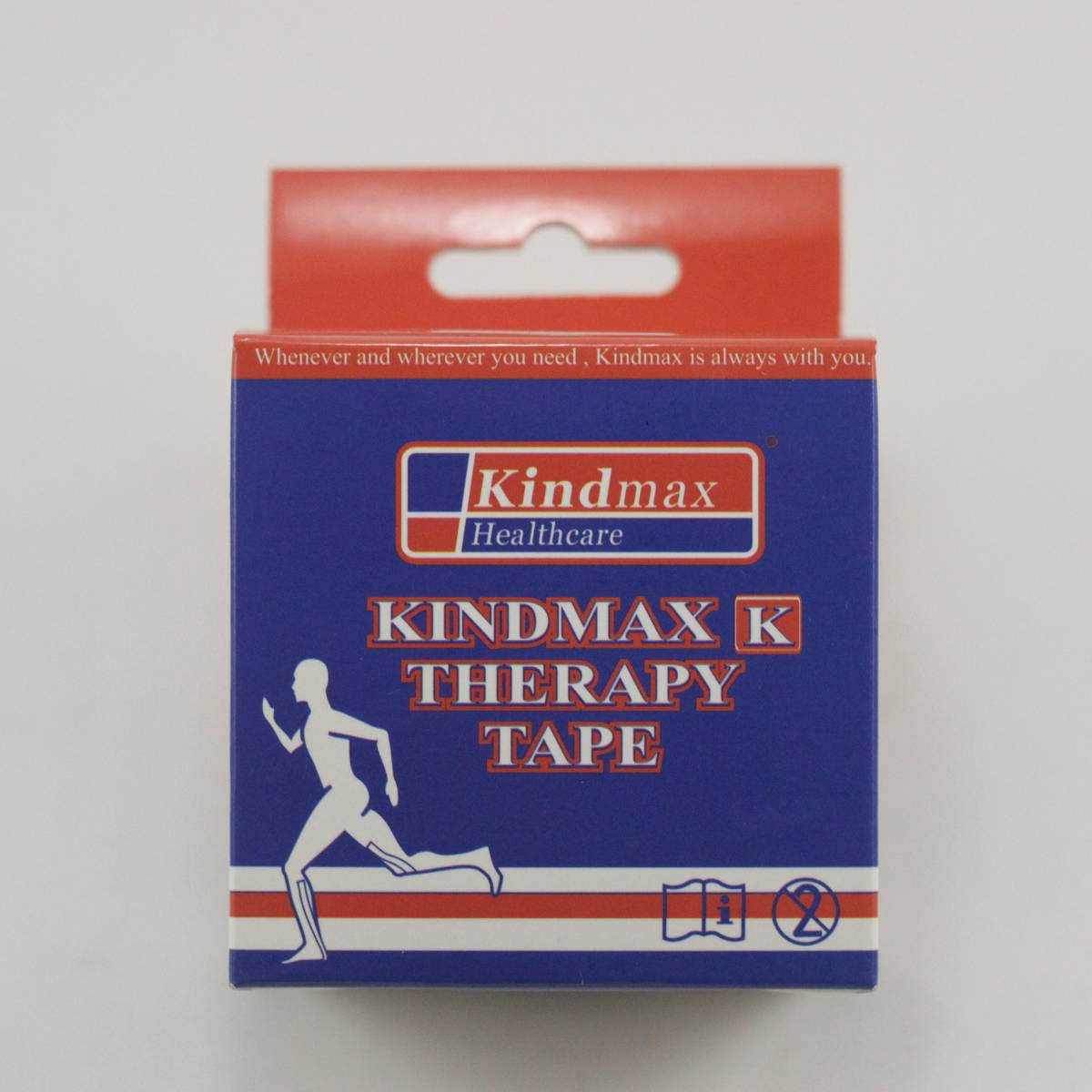 Kindmax Therapy Tape/kinesiology Tape