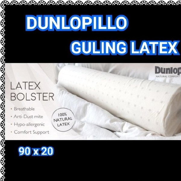 Dunlopillo Guling Latex