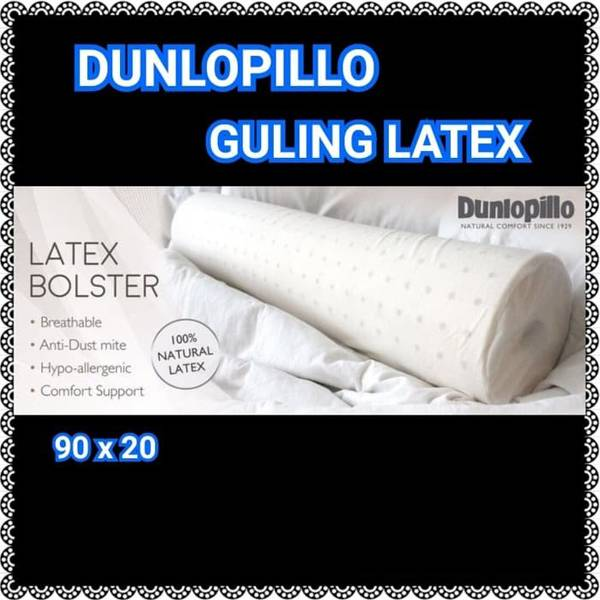 Dunlopillo Guling Latex0