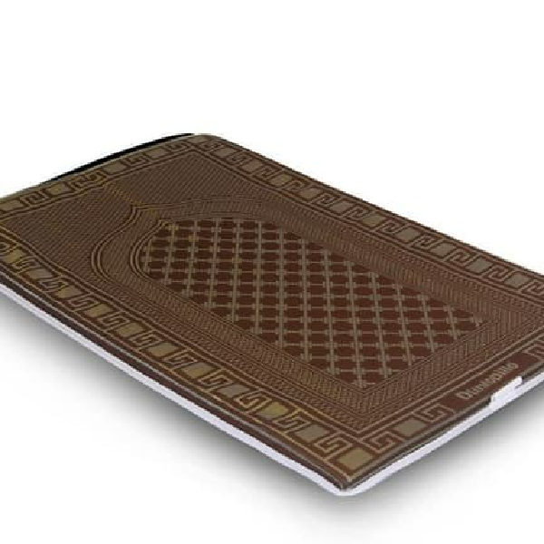 Dunlopillo Praying Mat - Sajadah Latex1